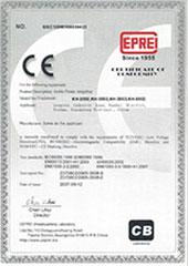 CE 产品认证