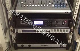 济南文视影音设备有限公司工程效率高