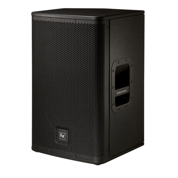 EV  ELX115音箱