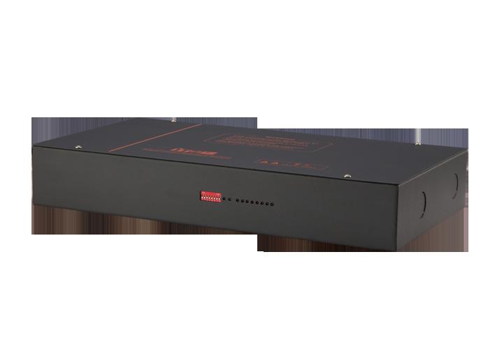 8路电源管理器 HPS-LT8