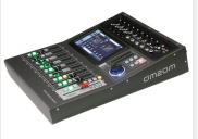 DM20M数字调音台