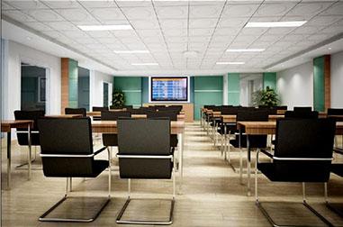 多媒体会议室音视频方案