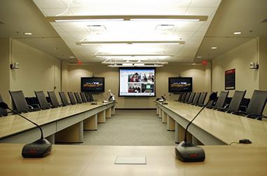 视频会议室音视频方案